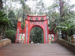 Đền Hùng – Phú Thọ