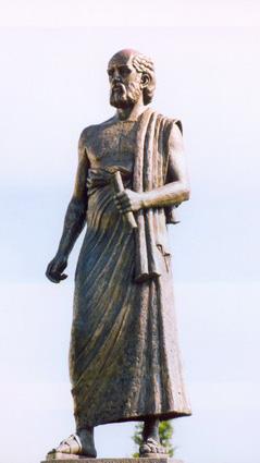 Aristarchus Samos