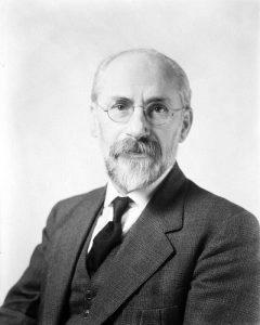 George Van Biesbroeck