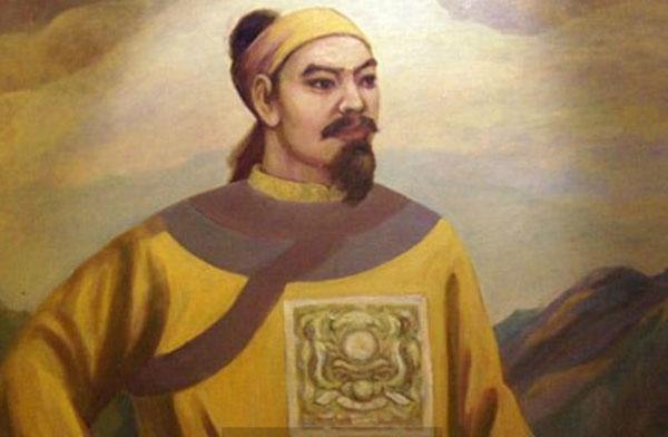 Lê Thái Tổ