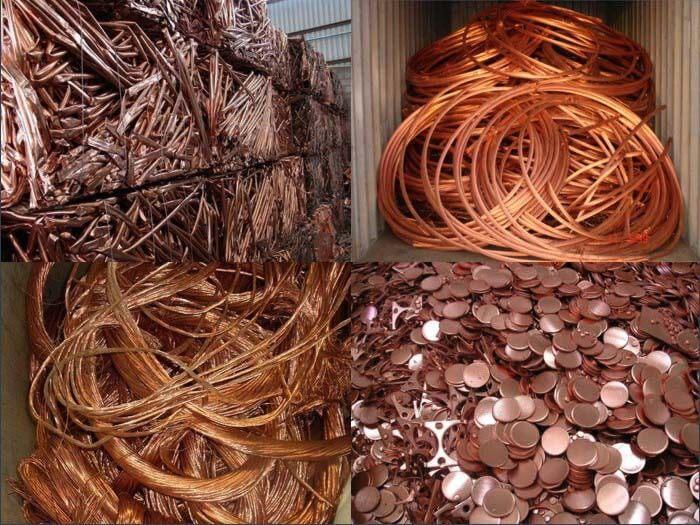 Những yếu tố ảnh hưởng đến giá thu mua phế liệu đồng