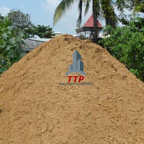 Cập nhật bảng báo giá cát bê tông sàn mới nhất 2020
