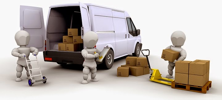labor unloading Dai Nam